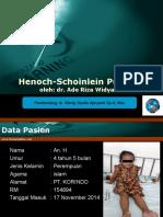 Presentasi HSP