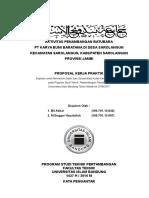 Proposal KP ABS