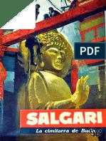 Salgari, Emilio - La cimitarra de Buda [11728] (r1.0).epub