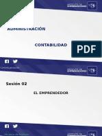 SEMANA_02_EMPRENDEDOR.pptx