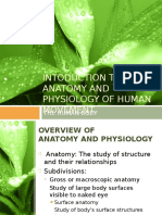 Chapter1 Human Body[1]