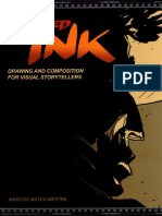 Framed Ink - Drawing & Composition for Visual Storytellers (Marcos Mateu-mestre)