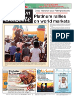 Platinum Gazette 09 September 2016