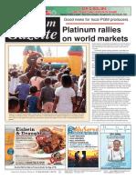 Platinum Gazette 09 September 2016