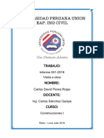 Universidad Peruana Union