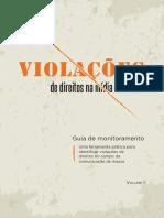 Violacoes Dh Midia Volume1