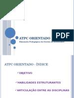 ATPC - resultados educacionais