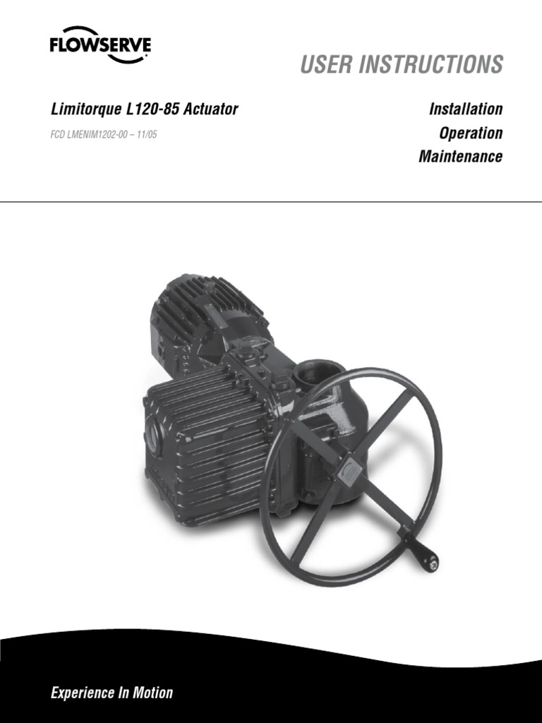 1509703997 limitorque l120 85 actuator iom switch clutch limitorque l120 wiring diagram at mifinder.co