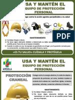 Afiches Para Cartelera EPP Tabloide