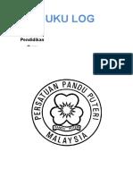 Pandu Puteri Kadet