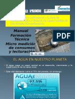 Manual de Micromedicionde Consumo y Lecturacion