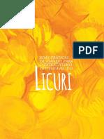 Boas Práticas de Manejo para o Extrativismo Sustentável do Licuri