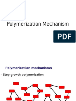3 Polymerization Mechanism