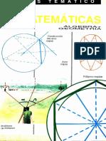 Atlas Tematico de Matematicas Algebra y Geometria