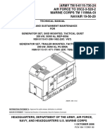 PROGRAMMING EMCP MODULE CATERPILLAR