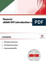 Lte-mod 4 Kpi Introduction