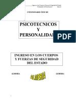 174568950 Test Psicotecnicos y de Personalidad Arquero