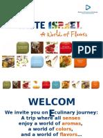 Taste Israel at SIAL 2016 (1)