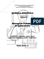 Guía Laboratorio de Química Analítica 2016_1