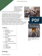 Baroque - Wikipedia, The Free Encyclopedia