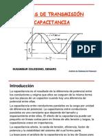 Clase Lineas de Transmisión-capacitancia