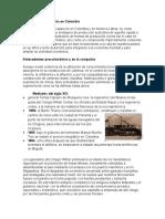 Historia de La Ingeniería en Colombia