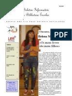 Boletim Mensal da BE/CRE_ Abril 10