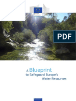 Water Blueprint - 2012 (1)
