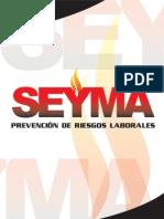 Manual Logo Seyma - Prevencion de Riesgos Laborales