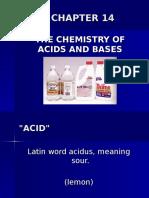 14 Acids Bases