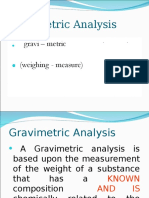 35635311-Gravimetry-Principle.ppt