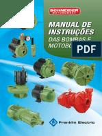 Manual Geral de Instruções