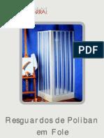 RESGUARDOS POLIBAN FOLE