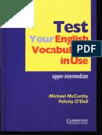 TestYourEnglishVocabularyinUseUpperIntermediate.pdf