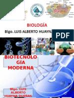 biotecnologia moderna e ingenieria genetica