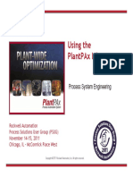 Using the PlantPAx Library Updated 2012-1-6.pdf