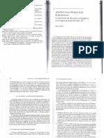 La Escuela Como Máquina de Educar. Cap 2. PDF