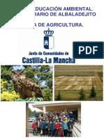 Oferta Educacion Ambiental Albaladejito