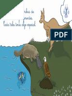Platypus y Las Tribus