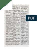 Buchhaltung - Wirtschaft Deutsch - Glossar - Buchhaltung