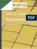 Wirtschaft Deutsch - Einfach Lernen! Buchhaltung