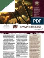 D&D 4.0 - Aventura 06 (O Templo Do Meio)