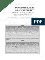 4. Meneses-pardo (2014) Problemáticas de Salud Pública