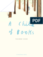 A Child of Books Teachers' Guide