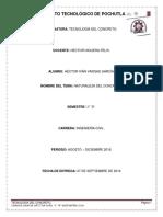 Tecnologia Del Concreto PDF