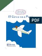 Educando Por La Paz-El Circo Va Peru