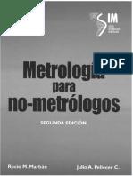 Metrología Para No-Metrólogos - Longitudes