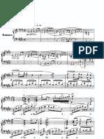 Chopin - Romance