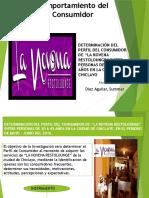 Exposicion Final La Novena Restolounge