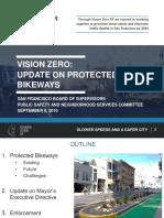 Vision Zero SF